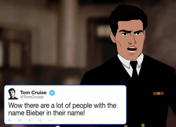 CollegeHumor's New Funny Video Shows Movie Stars' Dumb Tweets