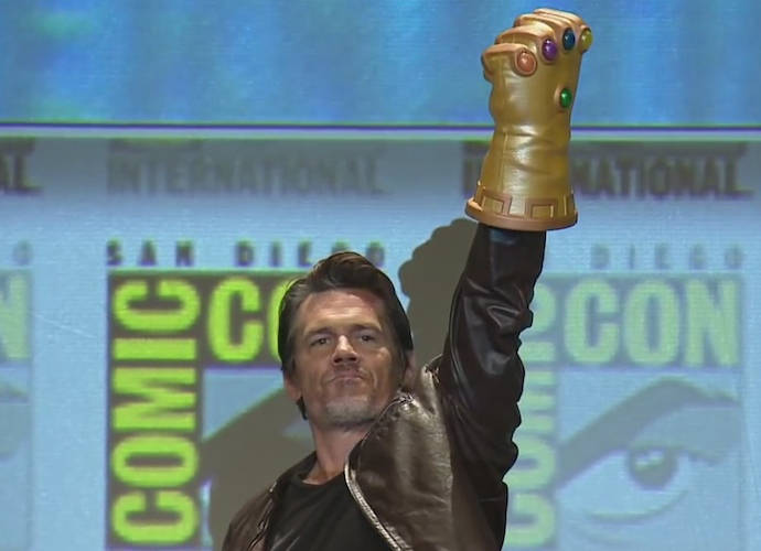 Marvel Skipping San Diego Comic-Con; Will DC Step It Up?
