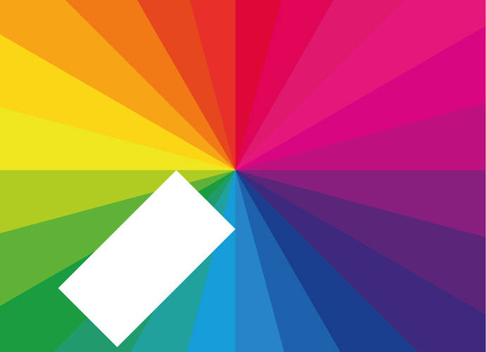 'In Colour' – Jamie XX Review: Lots of Ingredients Make a Great Stew