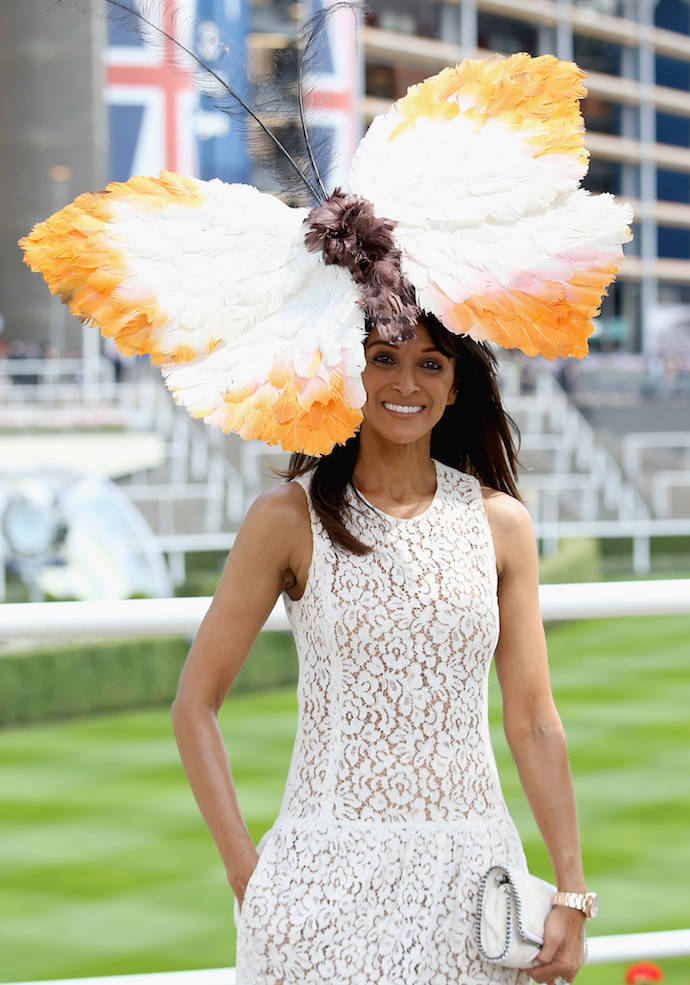 ladies day royal ascot