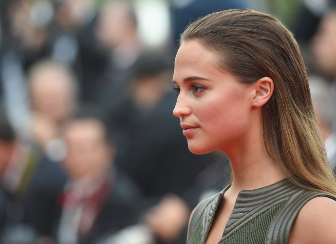 'Tomb Rider' Reboot Starring Alicia Vikander To Focus On Lara Croft Origin Story