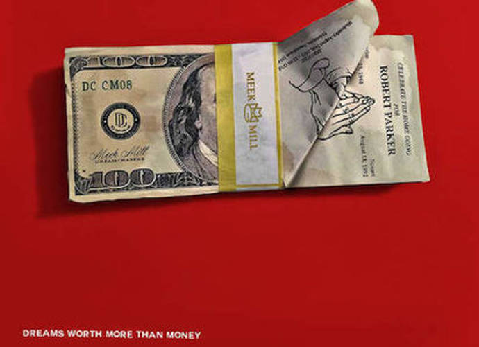 """""""Dreams Worth More Than Money"""" By Meek Mill Review: Expanding His Gangster Niche Appeal"""