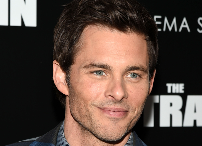 James Marsden Biography: In His Own Words – Video Exclusive, News, Photos
