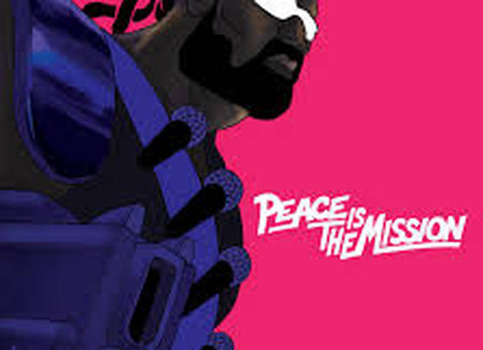 'Peace Is The Mission' By Major Lazer Review: A 'Major' Letdown