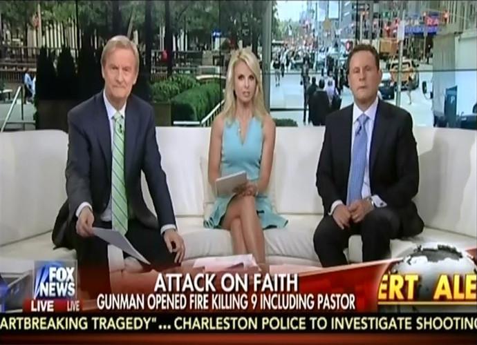 Yellow Journalism 101: Fox News Unashamedly Propagandizes Charleston Shooting