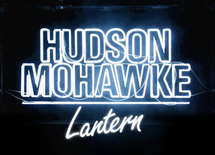 'Lantern' By Hudson Mohawke Review: An Illuminating Album