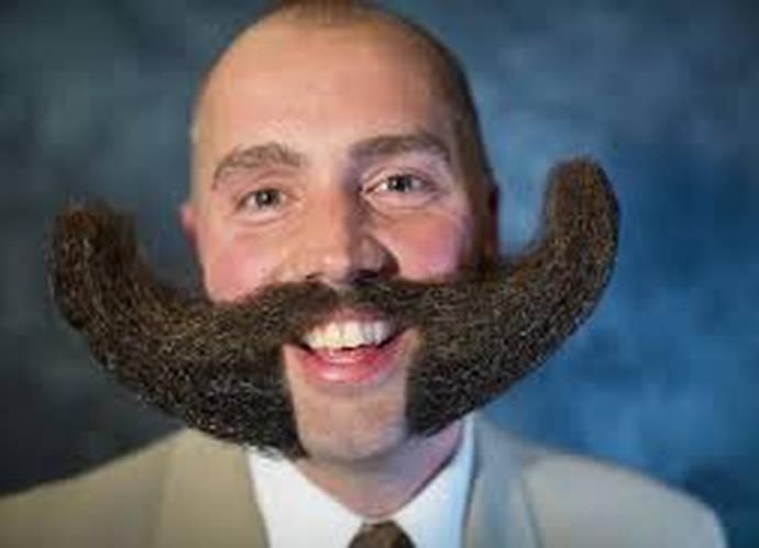 Competitive Bearding: The Hairiest Sport Around