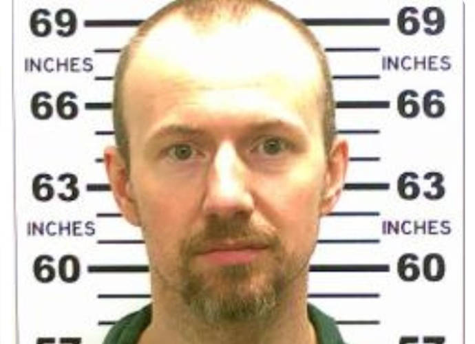 NY Prison Break Update: David Sweat Appears In Court, Charged In Escape