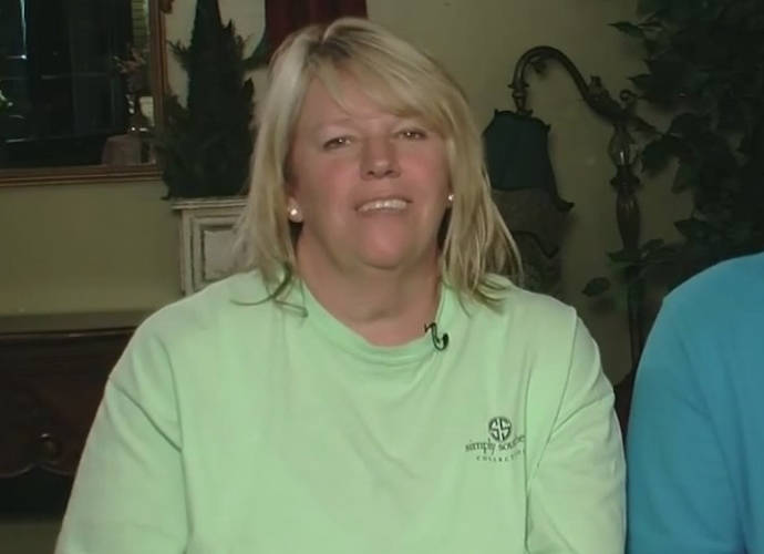 """Debbie Dills, The Florist Who Helped Catch Dylann Storm Roof, Says It Was """"Divine Intervention"""""""