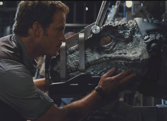 Is 'Jurassic World' Scientifically Accurate? The Experts Weigh In