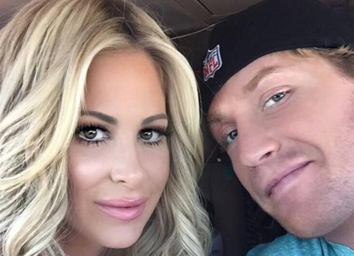 Kim Zolciak's Husband, Kroy Biermann, Gets Cut From The Buffalo Bills