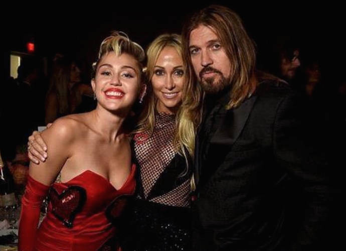 Billy Ray Cyrus To Legally Change Name To 'Cyrus'