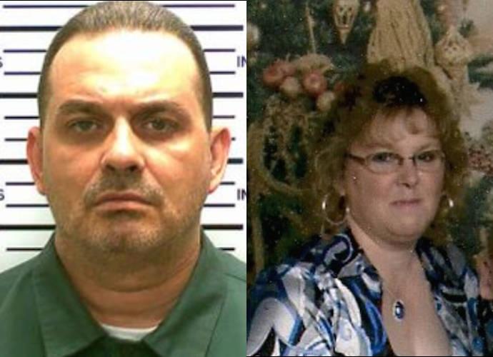"New York Prison Break: Joyce Mitchell ""Thought It Was Love ..."