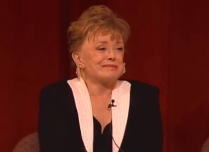 Rue McClanahan's Death Goes Viral, Five Years After The 'Golden Girls' Star Died