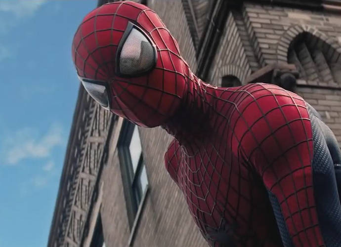 Asa Butterfield, Tom Holland, Charlie Rowe And More Screen Test For Marvel's Spider-Man