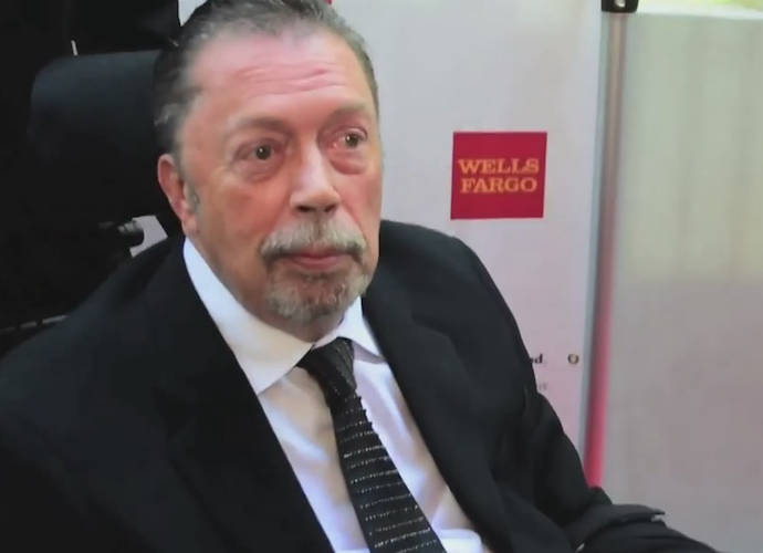Tim Curry Gives Approval Of 'Rocky Horror Picture Show' TV Remake