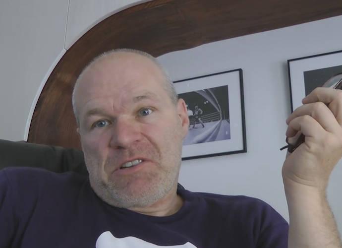 Uwe Boll, 'Rampage' Director, Rants After Failed Kickstarter Campaign