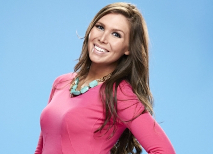 Audrey Middleton To Be 'Big Brother's First Transgender Contestant