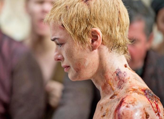 Cersei's Nude Walk Of Shame: 'Game Of Thrones' Creators & Lena Headey Weigh In