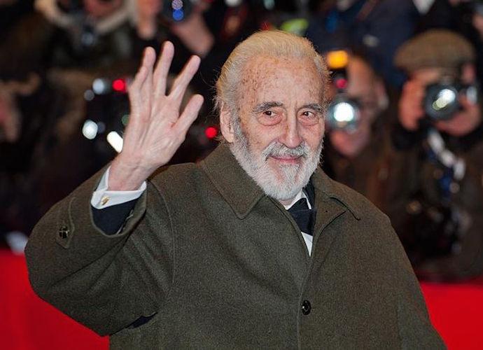Sir Christopher Lee, 'Lord of the Rings' & 'Star Wars' Actor, Dies At 93