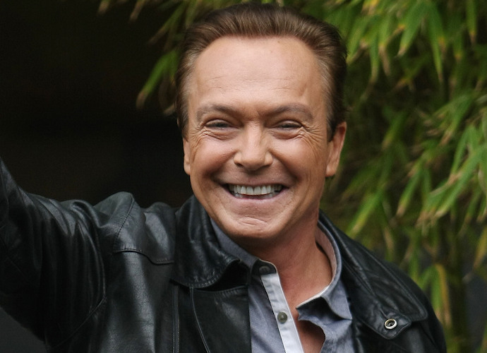 David Cassidy Leaves Nothing To Estranged Daughter Katie Cassidy In Will