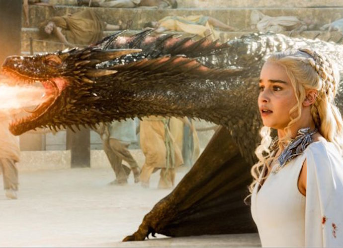 'Game Of Thrones' To Get At Least 8 Seasons On HBO