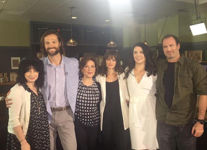 'Gilmore Girls' Cast Reunites At ATX Television Festival