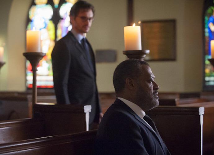 'Hannibal' Recap: Jack, Alana, Will, Chilton & Mason Consider Finding Hannibal In 'Apertivo'