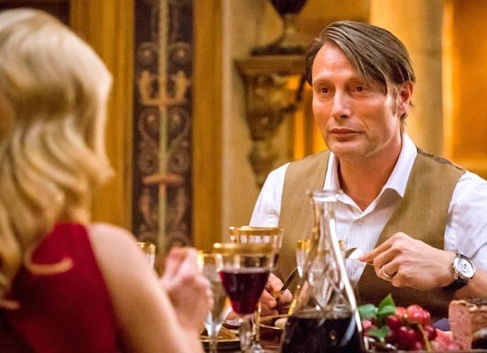 'Hannibal' Recap: Will Forgives Hannibal In 'Primavera'