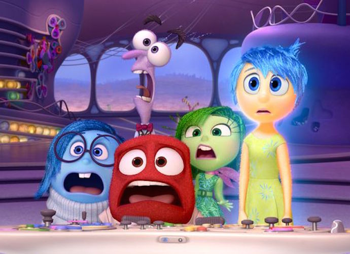 'Inside Out' Review Roundup: Critics Raving About New Pixar Flick