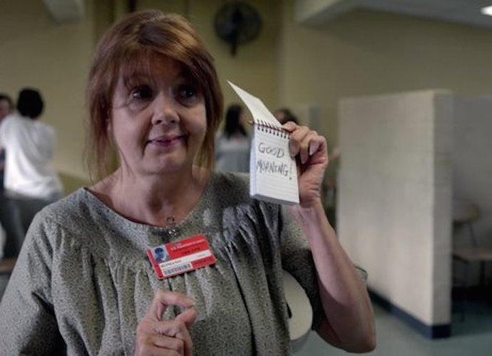 Orange Is The New Black Season 3 Episode 7 Recap: 'Tongue-Tied'