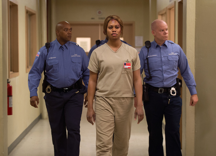 'Orange Is The New Black' Season 3 Episode 12 Recap: 'Don't Make Me Come Back There'