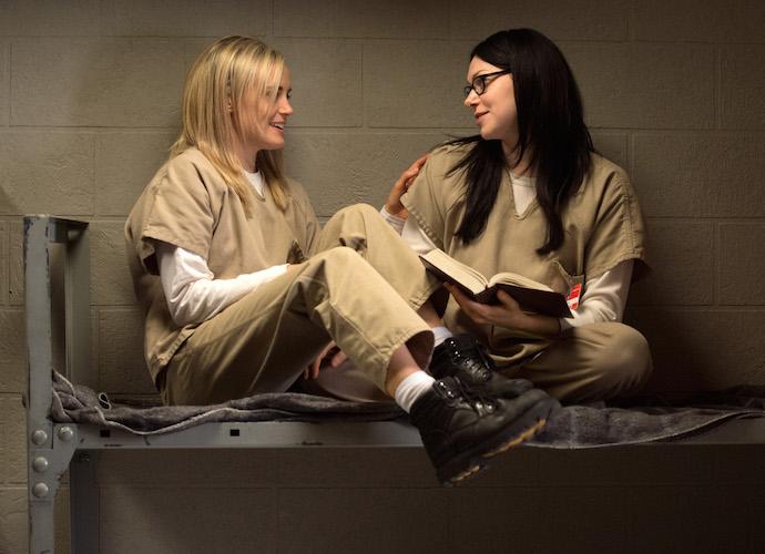 'Orange Is The New Black' Season 3 Episode 4 Recap: Taystee & Crazy Eyes Deal With Losing Vee; Caputo Saves The Prison
