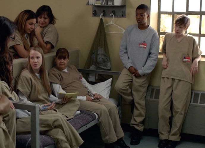 'Orange Is The New Black' Season 3, Episode 9: 'Where My Dreidel At'
