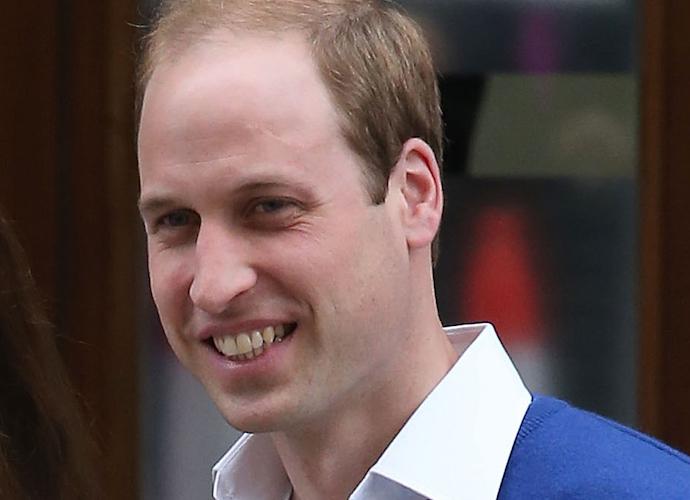 Prince William Covers Gay Magazine 'Attitude'