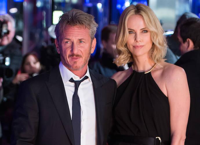 "Charlize Theron Explains Split From Sean Penn, ""Ghosting"" Rumors"