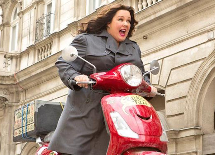 'Spy' Review Roundup: Critics Praise Melissa McCarthy's Latest Action Comedy