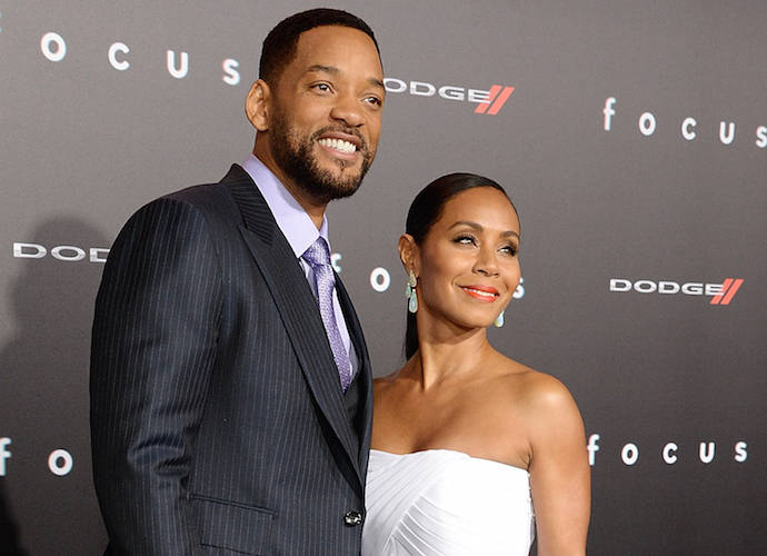 Are Will Smith & Jada Pinkett Smith Headed For Divorce?