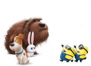 'The Secret Life of Pets' First Trailer: Animation Does Cat Videos