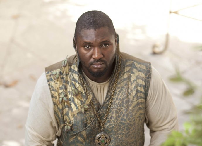 Nonso Anozie Might Make His Return On 'Game Of Thrones'