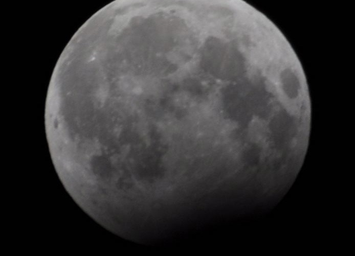 November's Supermoon Will Be The Largest Since 1948