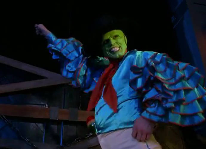 Boy Shows Off Cool Dance Moves To 'Cuban Pete' From 'The Mask'