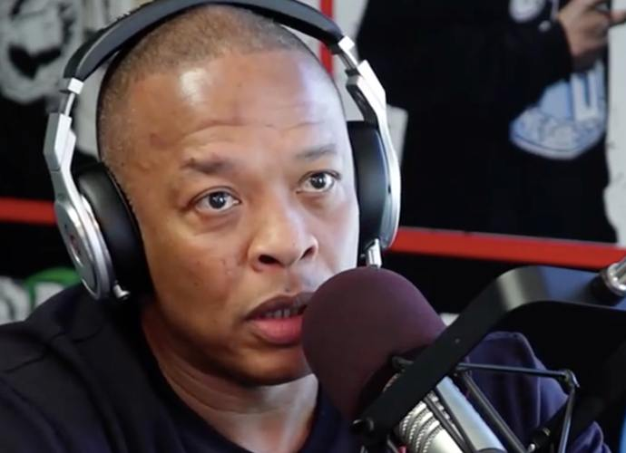 Dr. Dre's Wife Nicole Young Files For Divorce After 24-Year Marriage, No Pre-Nup Could Lead To $800 Million Battle