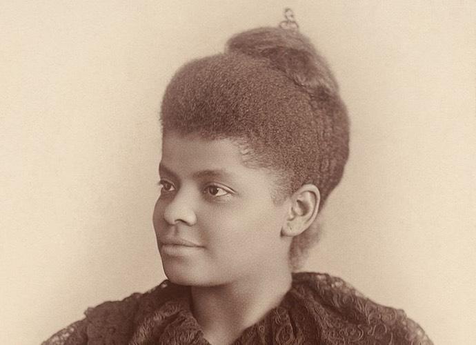 Google Celebrates Ida B. Wells' Birthday With A Doodle