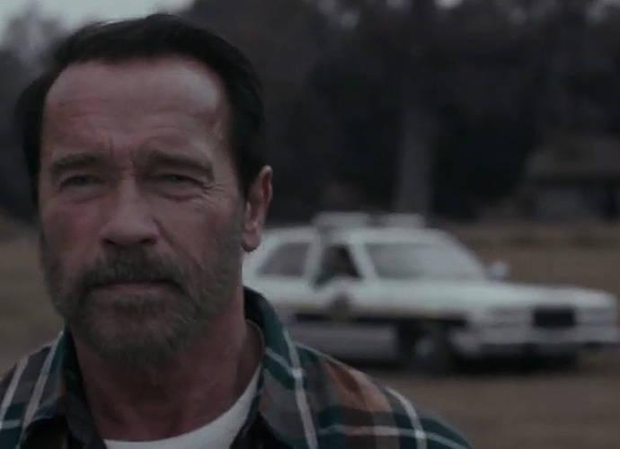 'Maggie' DVD Review: Arnold Schwarzenegger Shines In Emotional Zombie Thriller