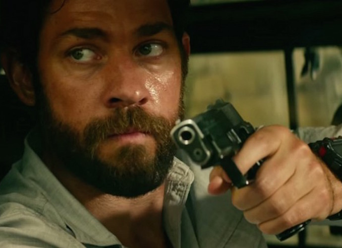 Michael Bay's Benghazi Thriller '13 Hours' Gets First Trailer