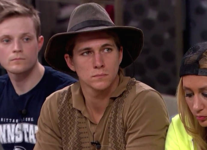 'Big Brother' Recap: Jason And James Plot To Put Jace On The Block, Steven Wins The First Veto Competition