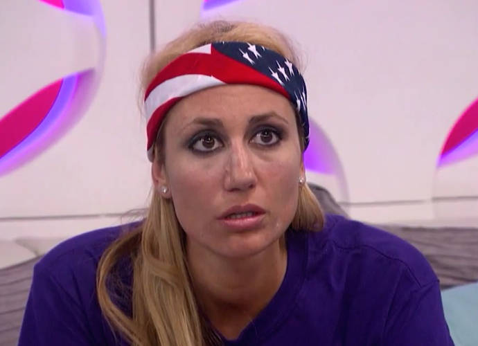 'Big Brother' Recap: Vanessa's Plan To Evict James Is Put In Jeopardy After Austin Throws The Veto Competition