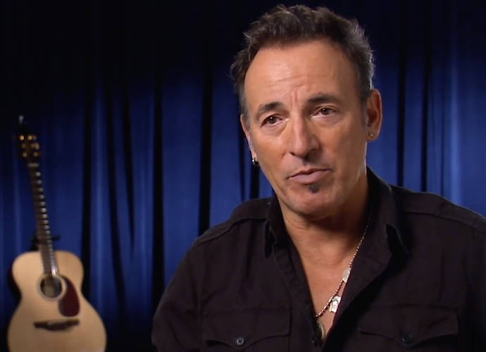 "Bruce Springsteen Slams Donald Trump In New Song, ""That's What Makes Us Great"""