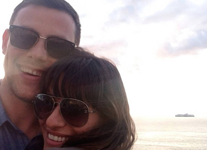 Lea Michele & 'Glee' Cast Pay Tribute To Cory Monteith On 2-Year Anniversary Of His Death